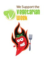 Vegetarian Week supporter