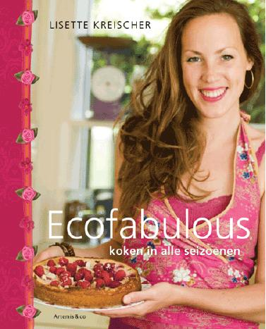 Cover of the book Ecofabulous