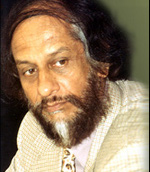 Picture of Dr. Rajendra Pachauri